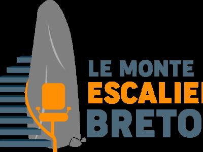 logo monte escalier breton
