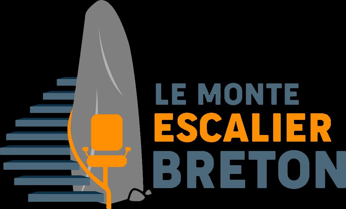 Logo Le Monte Escalier Breton