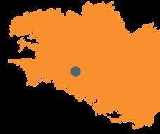 Pictogramme entreprise bretonne