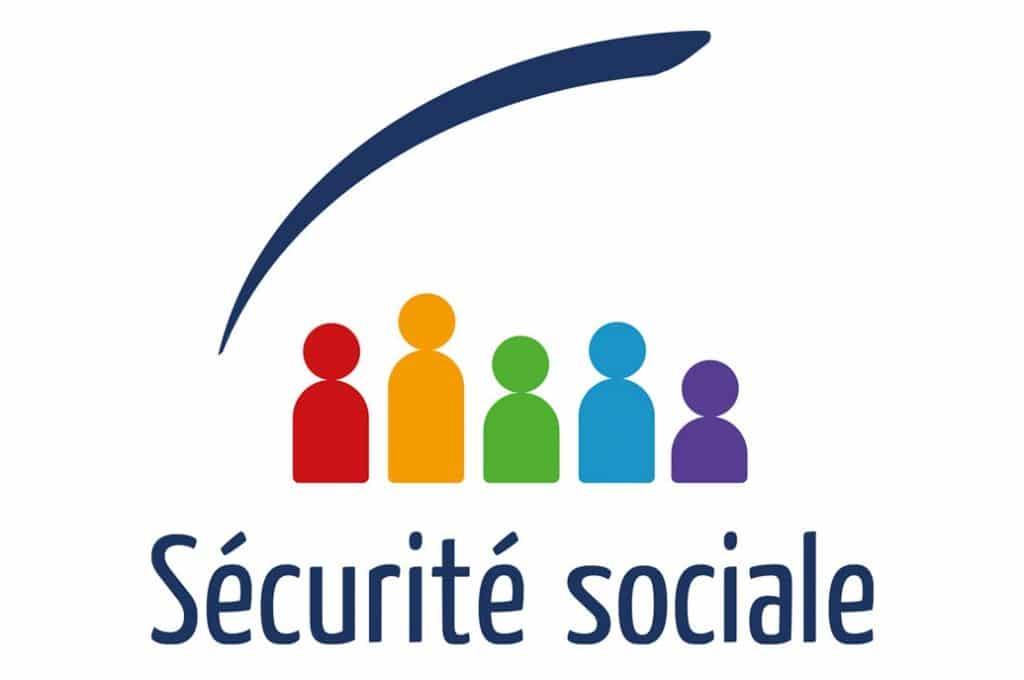logo securite sociale